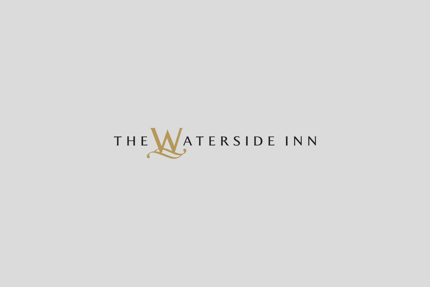 The Waterside Inn logo